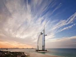 burj al arab hotel in dubai business insider