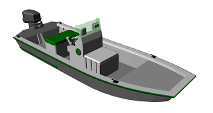 Pontoon Boat Design Ideas by New Design Coming This Week 14 Foot Center Console Jon Boat From