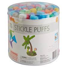 stickle puffs kmart