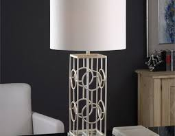 100 table lamp with electrical outlet table lamp with base