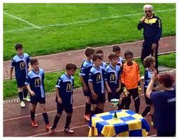 Senago Calcio E Sport Associazione G S D Serenissima S Pio X Scuola Calcio Gaetano Scirea