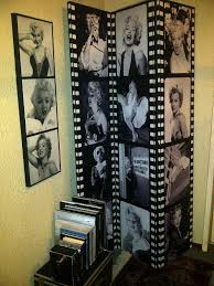Marilyn Monroe Corner Ideas Retrotogocom I Want Pinterest - Marilyn monroe bedroom designs