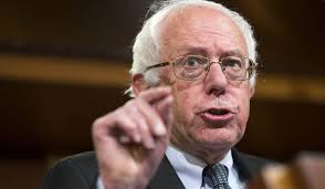 bernie sanders vermont senator pushes for free college wants
