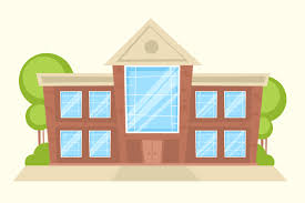 create a building create a fancy cartoon building in adobe illustrator vectips