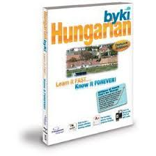 rosetta stone hungarian byki hungarian language tutor software audio learning cd rom for