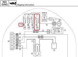 yamaha wiring outboard z300txrc yamaha wiring diagram instructions
