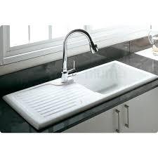 Ceramic Kitchen Sinks Uk Ceramic Kitchen Sink Meetly Co
