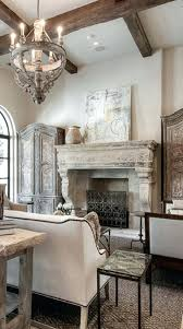 decorations french country mantel decorating ideas french