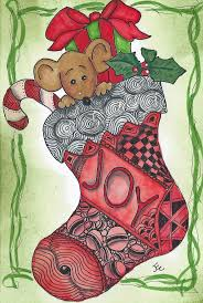 593 best zentangle christmas images on pinterest tangle doodle