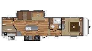 Fifth Wheel Trailers Floor Plans by Keystone Hideout Rv New U0026 Used Rvs For Sale Lakeshore Rv
