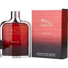 jaguar classic jaguar classic red eau de toilette fragrancenet com