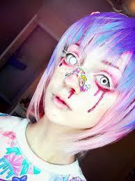 anime art cosplay fashion girls hair ideas halloween kawaii
