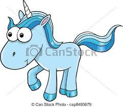 imagenes de unicornios en caricatura azul mentecato vector unicornio vectores eps buscar imágenes de