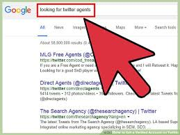 Good Account Pictures How To Get A Verified Account On Twitter With Pictures Wikihow