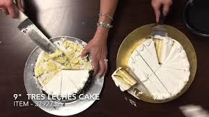 chocolate flan cake u0026 tres leches cake youtube