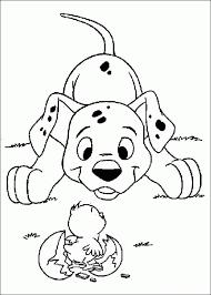 101 disney 101 dalmatians images free coloring