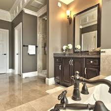 Small Bathroom Colour Ideas by Best 25 Bathroom Colors Brown Ideas On Pinterest Bathroom Color