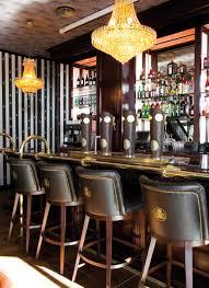 le du bureau groupe roches agencement de bars et restaurants au bureau