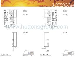 alex residences floor plans