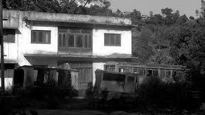 Cement Factory House Himal Cement Factory R I P Krantikarki