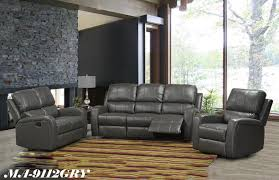 Leather Sofas Montreal Montreal Reclining Recliner Sofa Sale At Mvqc