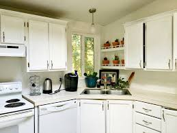 the best way to clean your kitchen cabinets with homemade
