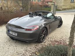 Porsche Boxster 4 Seater - 74 best boxster images on pinterest porsche boxster car and