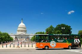washington dc thanksgiving the best sightseeing tours in 7 us cities old town trolley tours