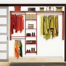 Clothes Cupboard Closet Costco