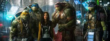 teenage mutant ninja turtles teenage mutant ninja turtles review film stars megan fox collider