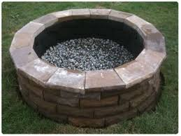 Firepit Plans Pit Seating Area Ideas Design Idea And Decors How To