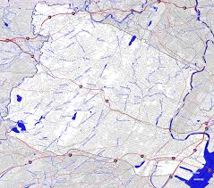 map of essex county nj landmarkhunter com essex county jersey