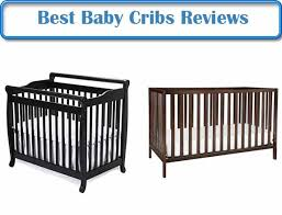 10 best baby cribs 2017 2018 that are extremely popular