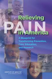 relieving in america a blueprint for transforming prevention