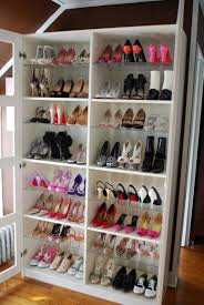 shoe storage big shoe cabinet storage and organization ideas