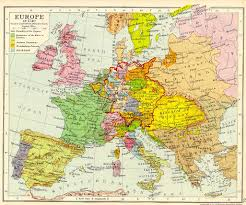 euro2014 political and diplomatic history 15th century