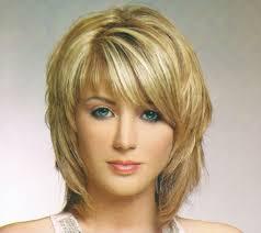 medium length trendy hairstyles mid length choppy haircuts women women medium haircut