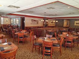 the colonnade restaurant