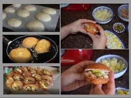cuisine tunisienne fricassé recette fricassés tunisiens cuisine tunisienne