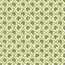 seamless shamrock wallpaper stock vector art 165037795 istock