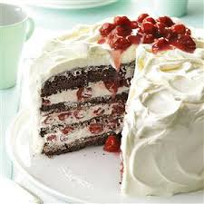 photo cake german black forest cake recipe taste of home