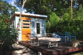 build a guest house in my backyard 5 cool prefab backyard sheds you can order right now curbed
