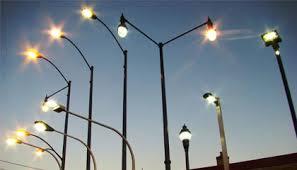 utility pole light fixtures sra international road lighting poles