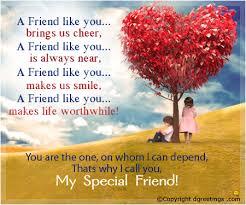 friendship cards friendship card