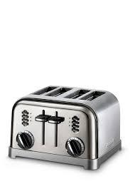 4 Slice Cuisinart Toaster Cuisinart 4 Slice Metal Classic Toaster Nordstrom Rack