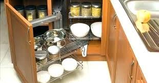 rangement meuble cuisine rangement meuble cuisine agrandir la solution rangement pour