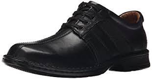 Most Comfortable Clarks Shoes Amazon Com Clarks Men U0027s Touareg Vibe Oxford Oxfords