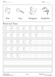 handwriting capital letters u to z and sound practice worksheets