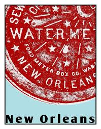 water meter new orleans 477 best louisiana images on southern charm new
