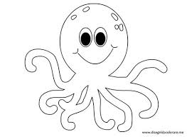 coloring pages beautiful octopus coloring pages octopus